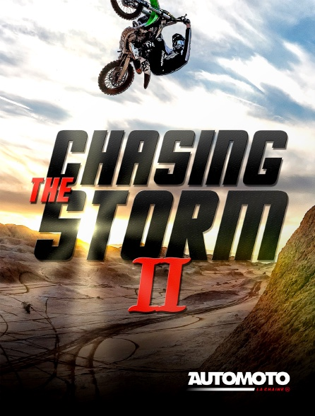 Automoto - Chasing The Storm 2