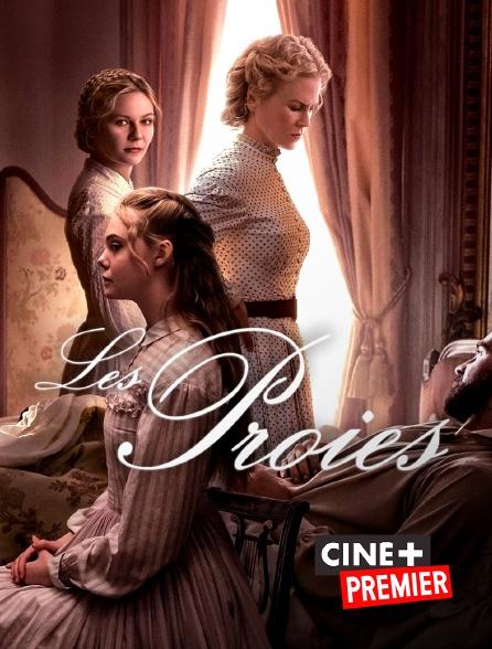 Ciné+ Premier - Les proies