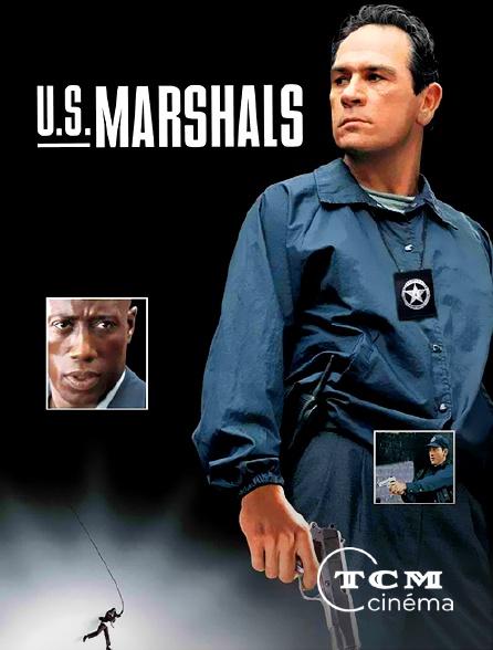 TCM Cinéma - U.S. Marshals