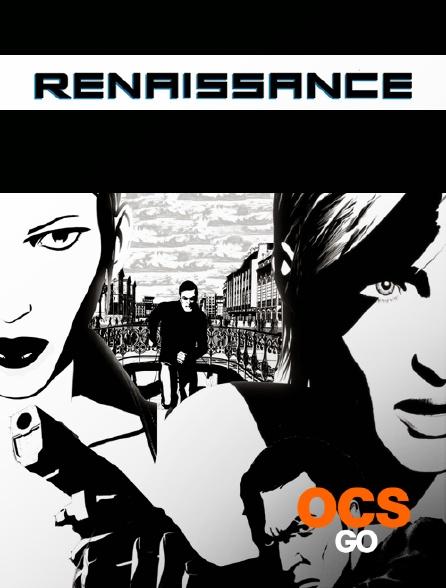 OCS Go - Renaissance