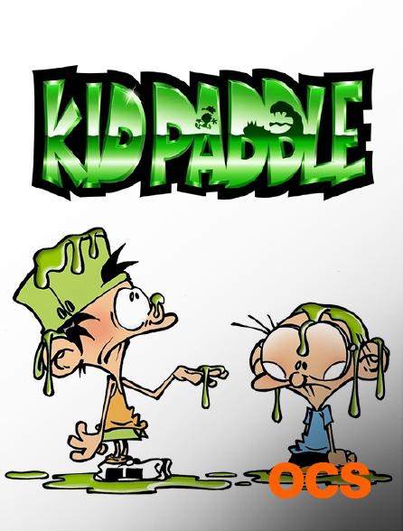 OCS - Kid Paddle
