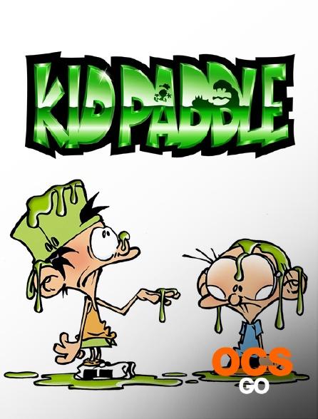 OCS Go - Kid Paddle