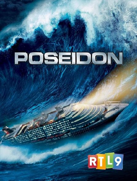 RTL 9 - Poséidon