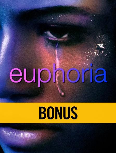 Euphoria Saison 1 : Bonus