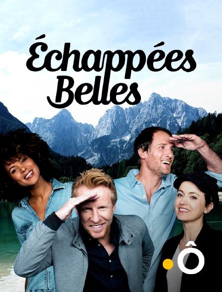 France Ô - Echappées belles