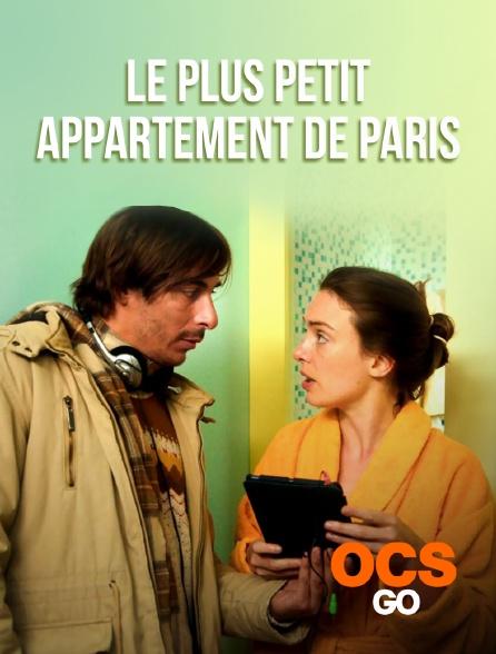 OCS Go - Le plus petit appartement de Paris