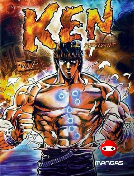 Mangas - Ken le survivant