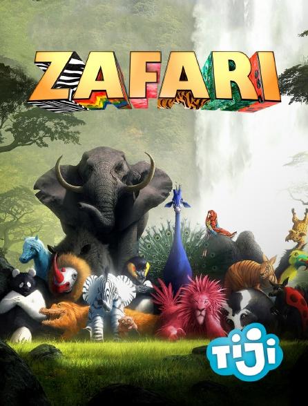 TIJI - Zafari