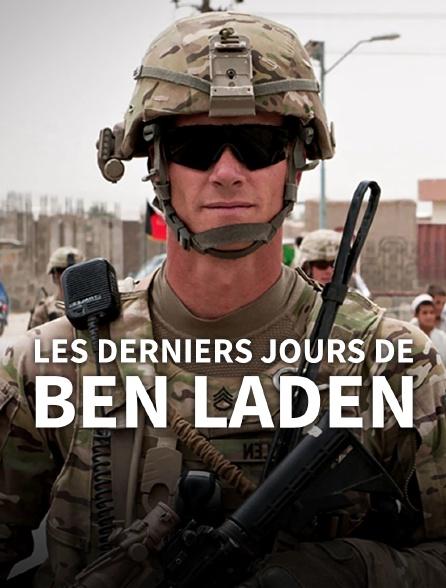 Les derniers jours de Ben Laden