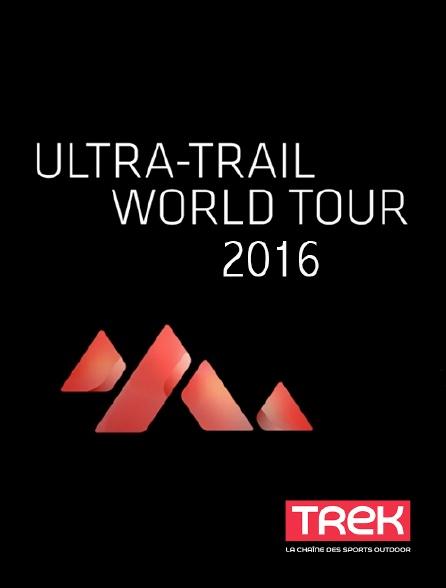 Trek - Ultra Trail World Tour 2016