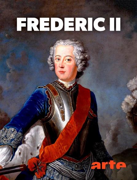 Arte - Frédéric II