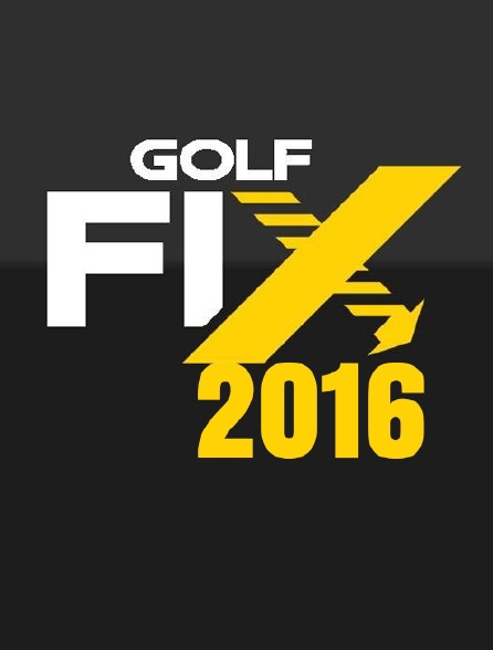 Golf Fix 2016