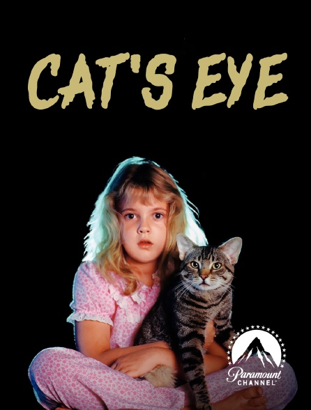 Paramount Channel - Cat's Eye