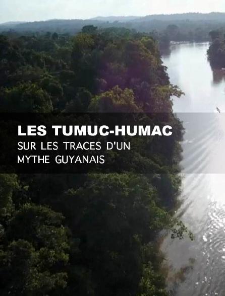 Les Tumuc-Humac : sur les traces d'un mythe guyanais