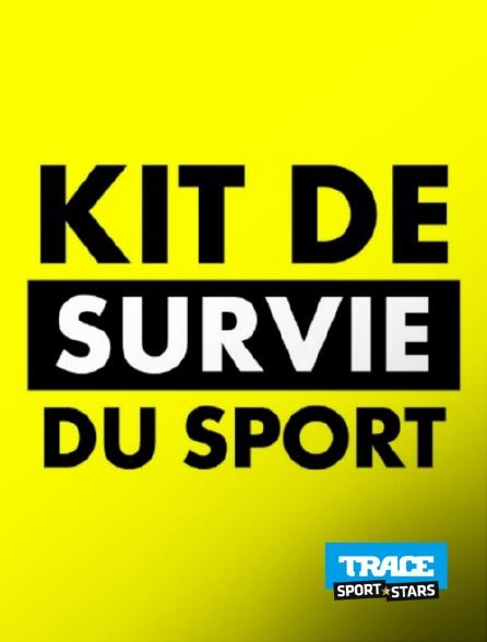 Trace Sport Stars - Kit de survie du sport