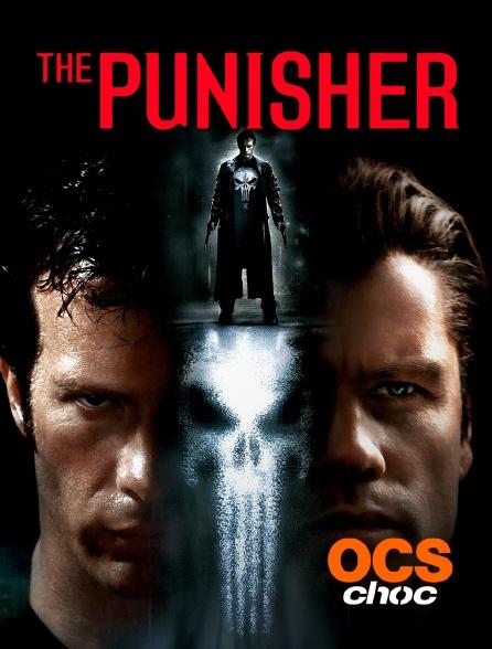 OCS Choc - The Punisher