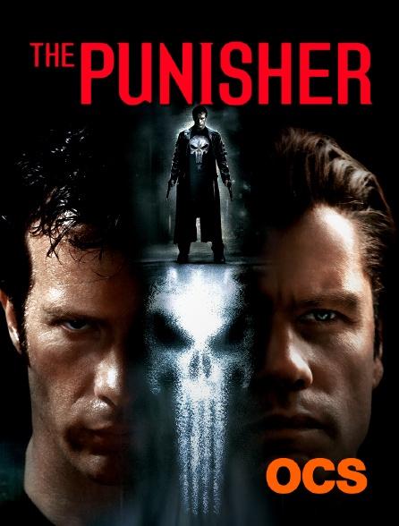 OCS - The Punisher