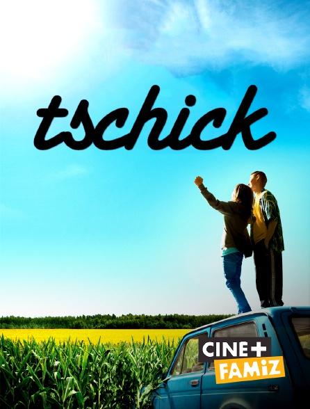 Ciné+ Famiz - Goodbye Berlin