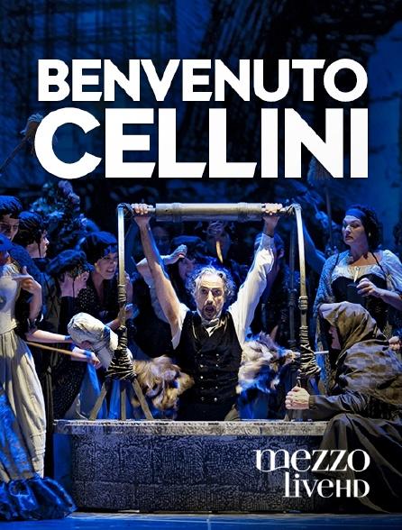 Mezzo Live HD - Benvenuto Cellini