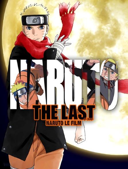 Naruto the Last : le film