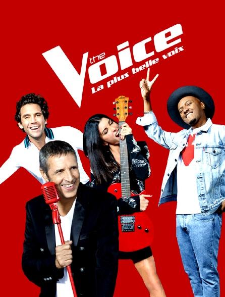 The Voice, la plus belle voix