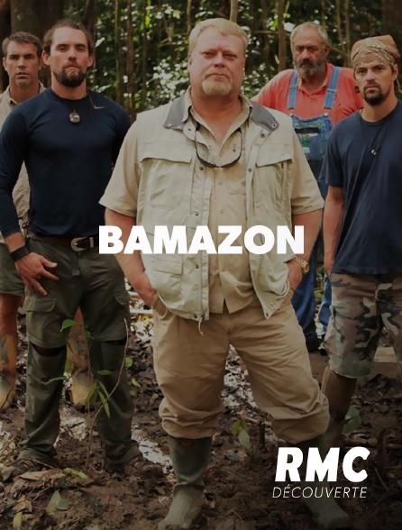 RMC Découverte - Bamazon