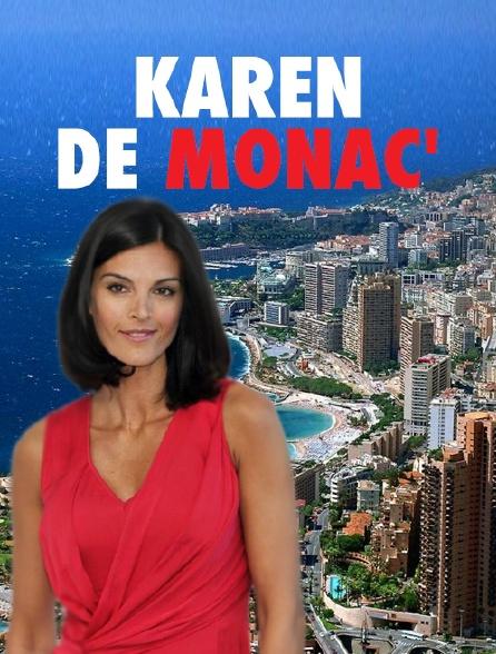 Karen de Monac'
