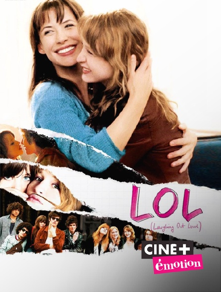 Ciné+ Emotion - LOL (Laughing Out Loud)