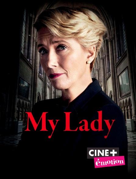 Ciné+ Emotion - My Lady