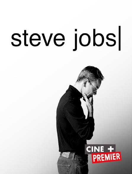 Ciné+ Premier - Steve Jobs