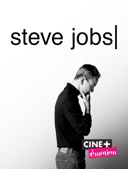 Ciné+ Emotion - Steve Jobs