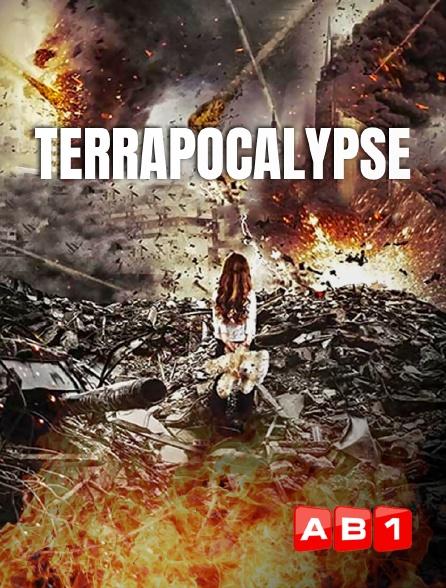 AB 1 - Terrapocalypse