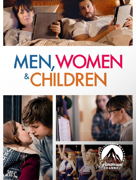 Paramount Channel - Men, Women & Children