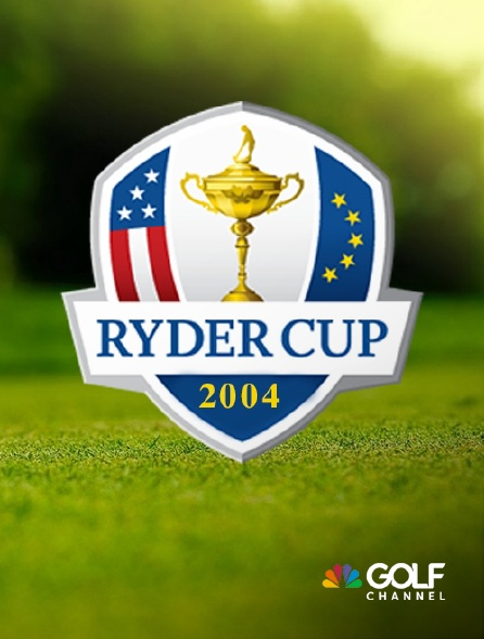 Golf Channel - Ryder Cup 2004