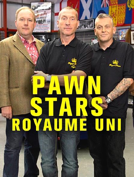 Pawn Stars Royaume-Uni