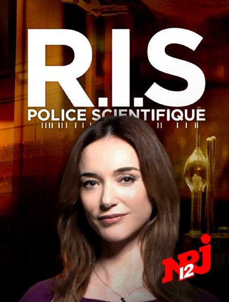 NRJ 12 - R.I.S. Police scientifique