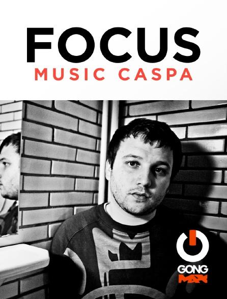 GONG Max - Focus Music Caspa Gong Fr