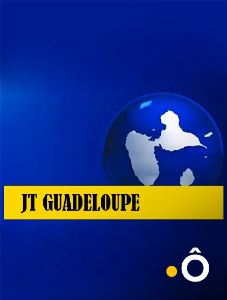 France Ô - Journal Guadeloupe