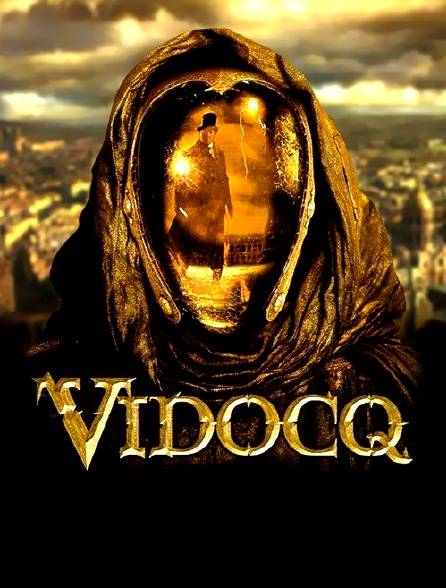 Vidocq