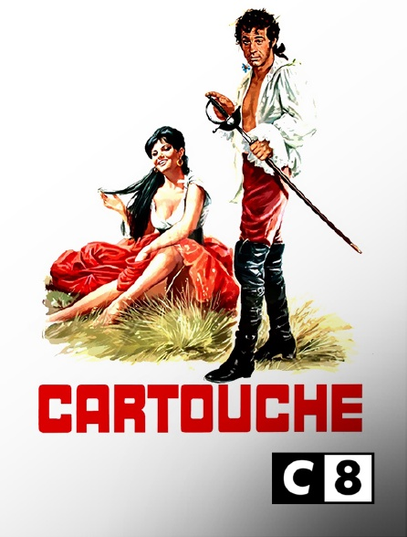 C8 - Cartouche