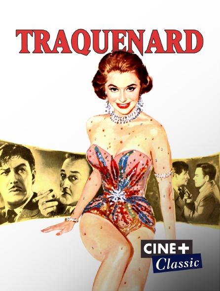 Ciné+ Classic - Traquenard
