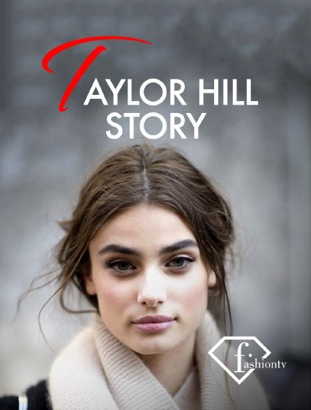 Fashion TV - Taylor Hill Story