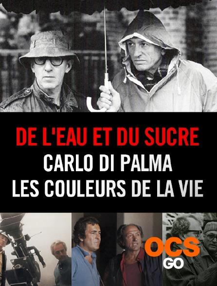 OCS Go - De l'eau et du sucre : Carlo Di Palma, les couleurs de la vie