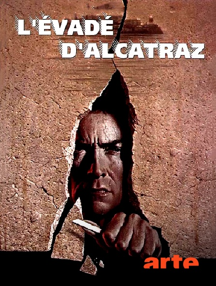 Arte - L'évadé d'Alcatraz