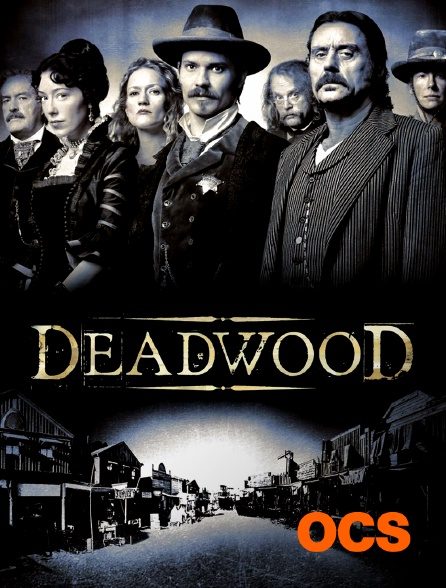 OCS - Deadwood