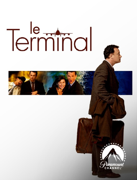 Paramount Channel - Le terminal en replay