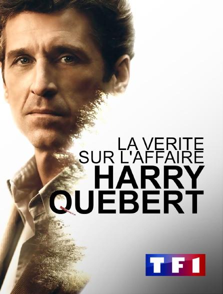 TF1 - La vérité sur l'affaire Harry Quebert