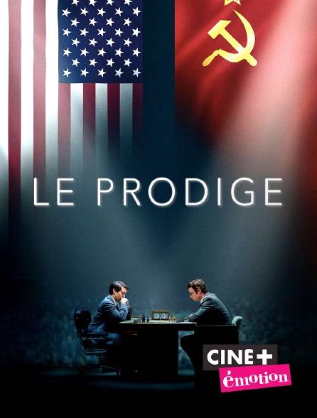 Ciné+ Emotion - Le prodige