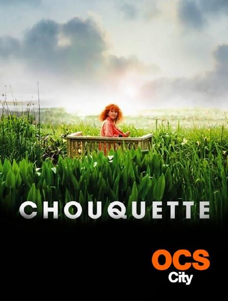 OCS City - Chouquette