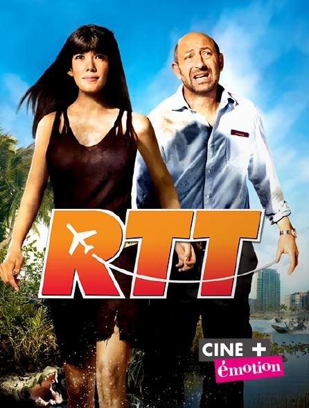 Ciné+ Emotion - RTT